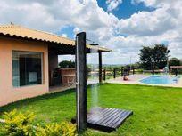 Fazenda com 3 quartos e Churrasqueira, Brasil, Minas Gerais, por R$ 540.000