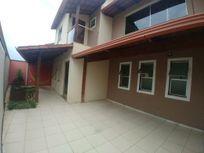 Casa com 4 quartos e 2 Vagas, Minas Gerais, Contagem, por R$ 650.000