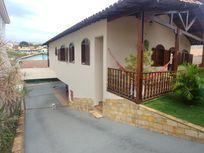 Casa com 4 quartos e 5 Vagas, Minas Gerais, Contagem, por R$ 1.190.000