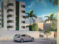 Apartamento com 2 quartos e Jardim, Belo Horizonte, Castelo, por R$ 245.000