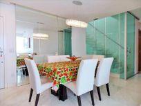 Cobertura com 4 quartos e Seguranca interna, Belo Horizonte, Buritis, por R$ 1.040.000