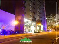Hotel com 1 quarto e Sala ginastica, Belo Horizonte, Buritis, por R$ 330.000