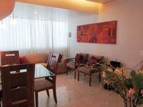 Cobertura com 3 quartos e Jardim, Belo Horizonte, Buritis, por R$ 720.000