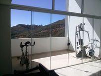 Cobertura com 4 quartos e 3 Suites, Belo Horizonte, Buritis, por R$ 1.400.000