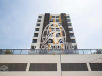 SALA COMERCIAL PRONTA com 21m² em EXCELENTE localização no Condomínio Prime Design Offices em Jacarepaguá