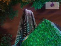 Cobertura Duplex para venda e locação, Campo Belo, São Paulo.