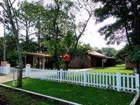 Chácara residencial à venda, Loteamento Chácaras Vale das Garças, Campinas - CH0004.