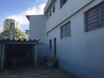 Galpão Industrial à venda, Vila Prudente, São Paulo - GA0312.