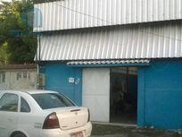Galpão comercial para locação, Raiz, Manaus.