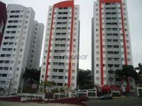 Apartamento com 2 dormitórios à venda, 50 m² por R$ 230.000 - Jardim Santa Terezinha (Zona Leste) - São Paulo/SP