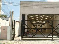 Galpão Comercial para locação, Tatuapé, São Paulo - GA0143.