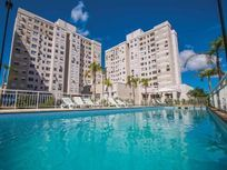 Apartamento residencial à venda, Protásio Alves, Porto Alegre - AP0641.