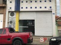 Salão comercial para locação, Tatuapé, São Paulo.
