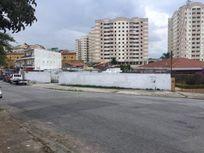 Terreno comercial para locação, Cidade Líder, São Paulo.