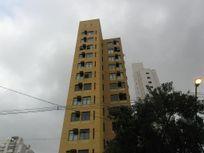Conjunto comercial para locação, Chácara Santo Antônio, São Paulo.