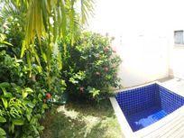 Casa residencial à venda, Alphaville Litoral Norte, Camaçari.