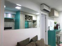 Excelente oportunidade de valor , Studio Mobiliado, próximo ao metrô Alto da Boa vista (linha lilas)