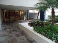 Apartamento residencial à venda, Rio Branco, Porto Alegre.