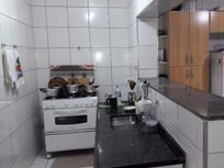 Sobrado residencial à venda, Jaçanã, São Paulo.
