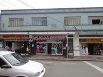 Prédio comercial para venda e locação, Centro, Valinhos.