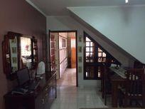 Sobrado residencial à venda, Vila Nilo, São Paulo.