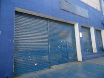 Galpão Comercial Para Venda E Locação Total Ou Parcial, 400 m²- Alameda Glete, 758 - Campos Elíseos - São Paulo/SP - GA0255