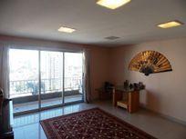 Cobertura residencial à venda, Vila Pompéia, São Paulo.