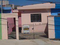 Casa com 1 dormitório para alugar, 60 m² por R$ 800 - Jardim Santa Adélia - São Paulo/SP