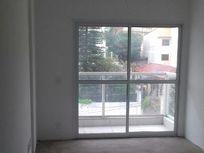 Apartamento residencial para locação, Campestre, Santo André.