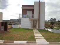 Casa residencial à venda, Reserva Paineiras, Vargem Grande Paulista.