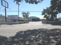 Galpão comercial à venda, Vila Nair, São José dos Campos - GA0127.