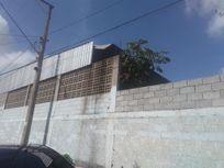 Galpão comercial à venda, Barramares, Vila Velha.