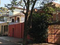 Sobrado residencial à venda, Butantã, São Paulo - SO0862.
