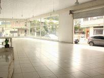 Salão comercial para venda e locação, Rudge Ramos, São Bernardo do Campo.