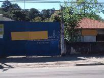 Terreno residencial/comercial para venda ou locação no  Demarchi, São Bernardo do Campo.