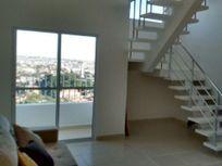Cobertura residencial à venda, Jardim Prestes de Barros, Sorocaba.