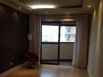 Apartamento com 3 dormitórios à venda, 107 m² por R$ 545.000 - Jardim do Mar - São Bernardo do Campo/SP