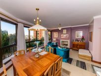 Apartamento Garden residencial à venda, Rio Branco, Porto Alegre - GD0001.