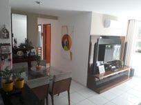 Apartamento residencial à venda, Pendotiba, Niterói.
