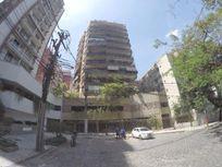 Cobertura residencial à venda, Jardim Botânico, Rio de Janeiro.