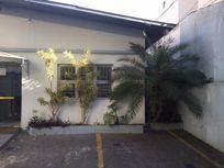 Casa comercial para locação, Vila Adyana, São José dos Campos.