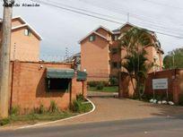 Apartamento Duplex residencial à venda, Jundiaguara, Araçoiaba da Serra.