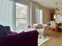 Cobertura com 4 dormitórios à venda, 127 m² por R$ 530.000 - Planalto - São Bernardo do Campo/SP