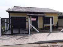 Casa residencial à venda, Praia Presidente, Imbé.