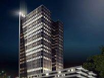 Hotel comercial à venda, Alphaville Industrial, Barueri - HO0002.