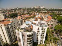 Apartamento residencial para venda e locação, Alto da Lapa, São Paulo.