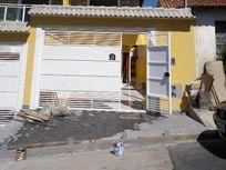 Sobrado residencial à venda, Jaguaribe, Osasco.