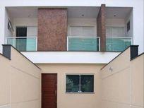 Sobrado residencial à venda, Cidade Líder, São Paulo.