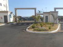 Apartamento  residencial para locação, Jardim Colina Verde, Limeira.