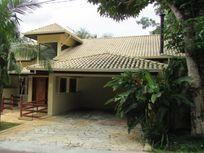 Casa residencial para locação, Granja Viana, Jandira.